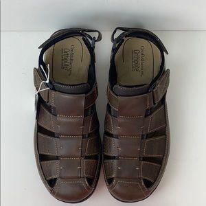 Croft & Barrow Ellis Men's Fisherman Sandals 11